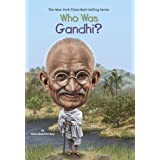 Who Was Gandhi? (Who Was?)