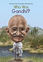 Who Was Gandhi? (Who Was?) (English