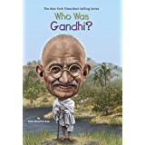Who Was Gandhi? (Who Was?) (English Edition)