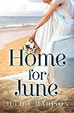 Home For June (Tarrin's Bay, #6) (Tarrin's Bay Series)