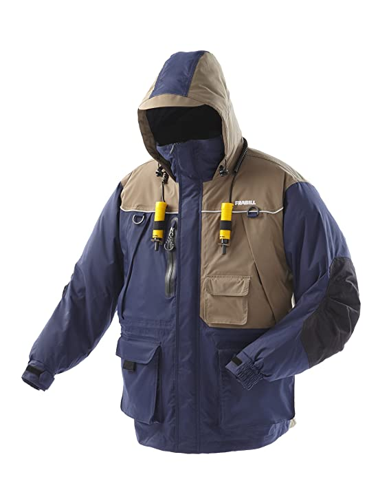 Review Frabill I4 Jacket
