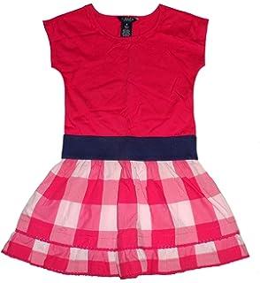 17a203f113b Chaps Women s Colorblock Ruched Sheath Dress