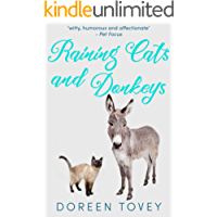 Raining Cats and Donkeys (Feline Frolics Book 4)