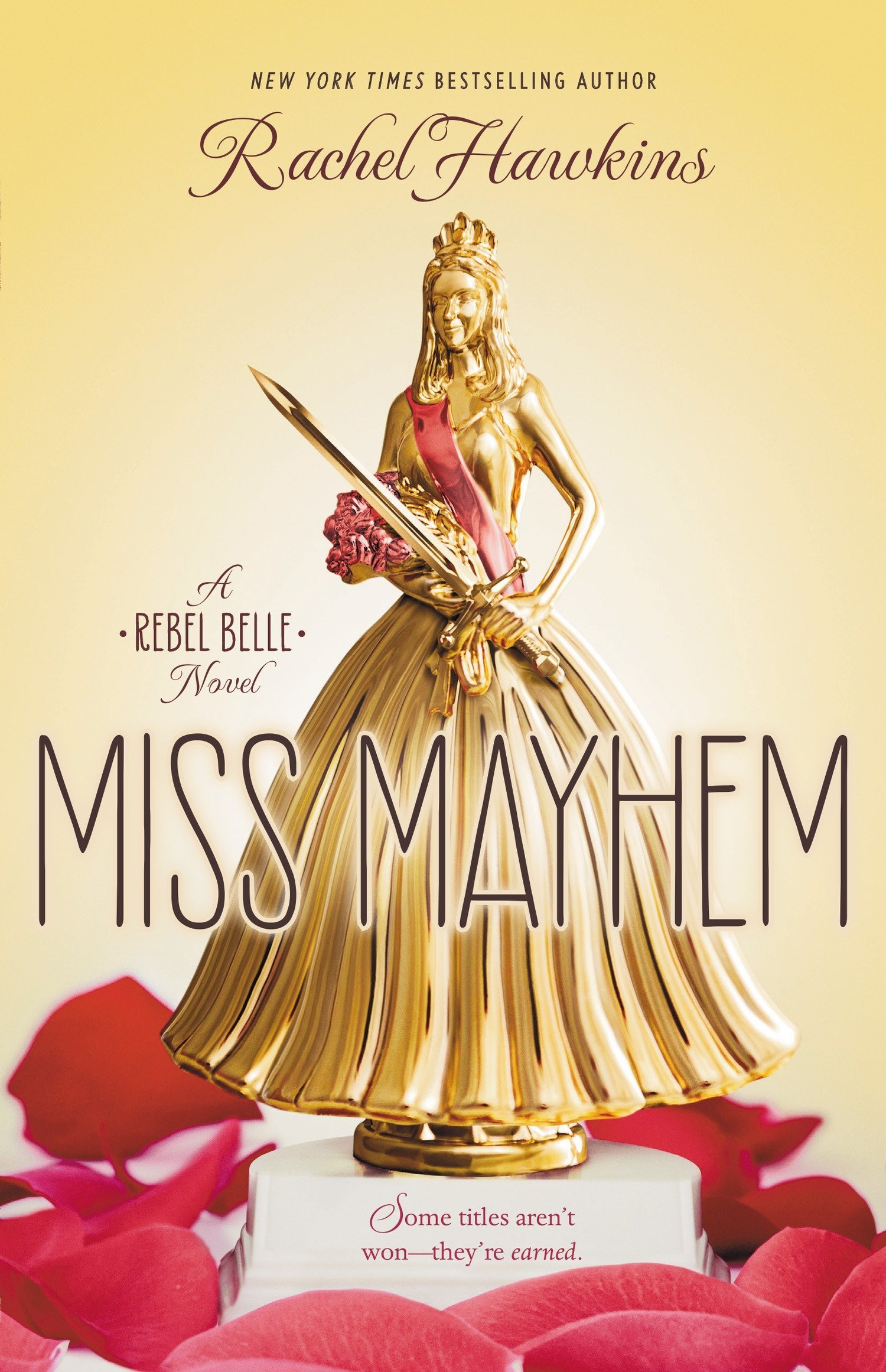 Download Miss Mayhem: a Rebel Belle Novel ebook