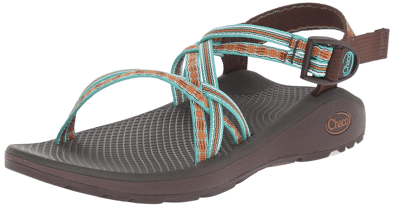 Chaco Women's Zcloud X Sport Sandal B011AP36XQ 8 B(M) US|Fired Adobe