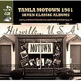 Seven Classic Albums [Audio CD] Tamla Motown