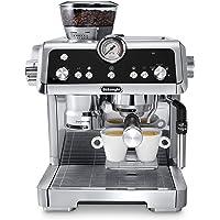 DeLonghi La Specialista, Espresso Coffee Machine Barista Quality, EC9335M, Silver