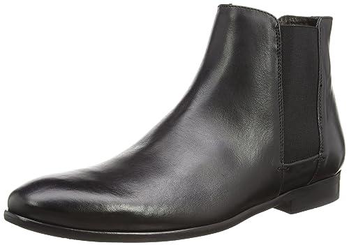 Adler, Zapatillas de Estar por Casa para Hombre, Marrón (Brown), 44 EU Hudson