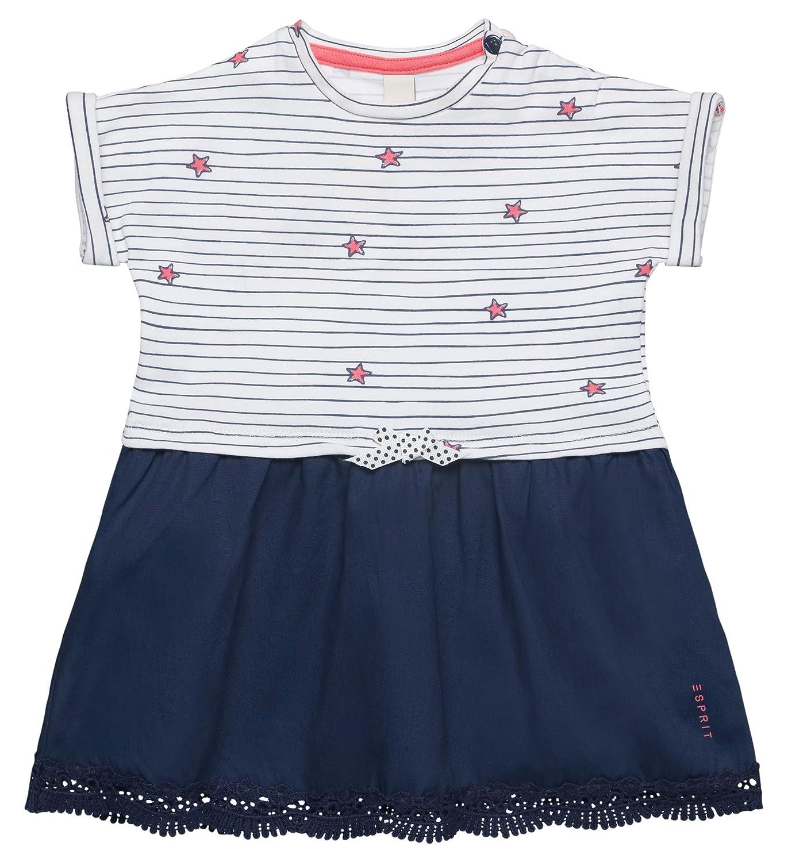 ESPRIT KIDS Baby-Mädchen Kleid RL3007102