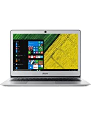 "Acer Acer Swift 1 13.3"" FHD Intel Celeron N3450 Laptop"