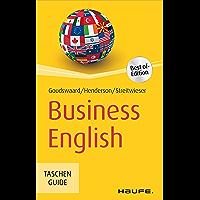 Business English (Haufe TaschenGuide 201)