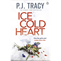 Ice Cold Heart (Twin Cities Thriller Book 10)