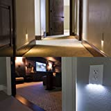 Outlet Cover Plates Wall Covers With LED Light