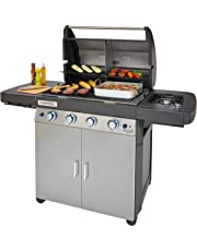 4 Series Classic LS Plus Grill Barbecue Gas