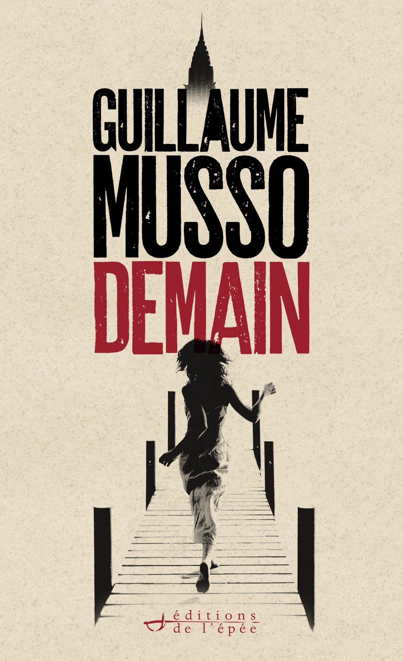 Demain (Hors collection) (French Edition)
