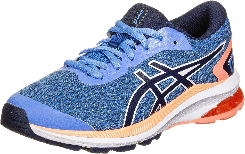 ASICS Gt-1000 9 GS, Running Shoe Unisex Niños: Amazon.es: Zapatos y complementos