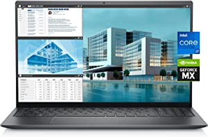 2021 Newest Dell Business Laptop Vostro 5000, 15.6