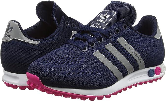 adidas La Trainer Em, Chaussures de Running Compétition Femme