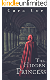 The Hidden Princess (Mages and Kingdoms Book 1)