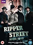 Ripper Street - Series 3 [DVD] [2015]