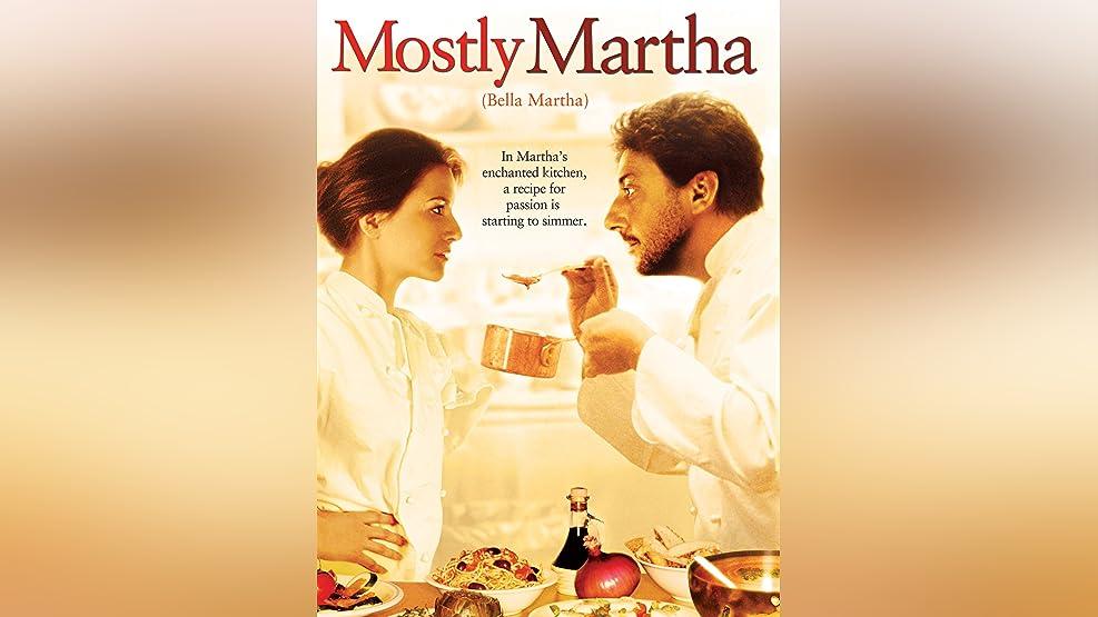 Mostly Martha (English Subtitled)