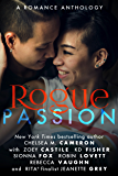 Rogue Passion (The Rogue Series Book 5)