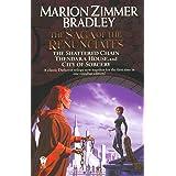 The Saga of the Renunciates (Darkover Book 3)