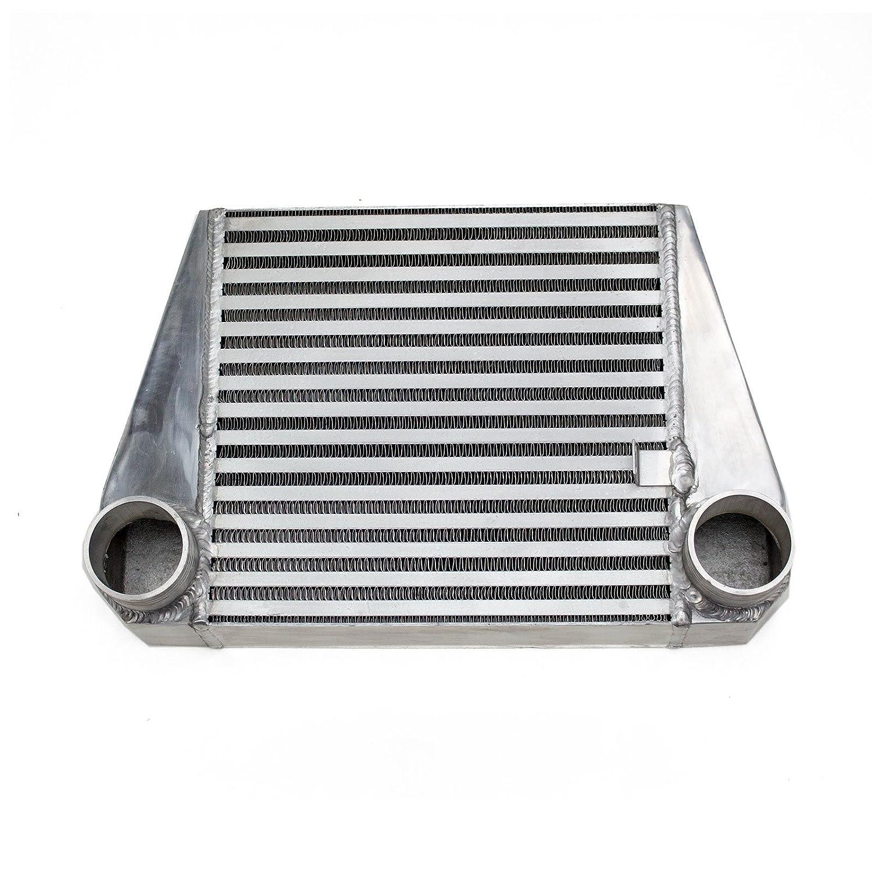 Bar And Plate Design IC-011 V-Mount Ver.1 Intercooler Universal Application Custom Job Aluminum Construction
