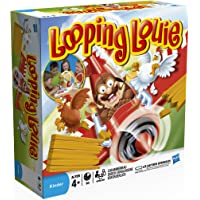 Loopin Louie Games