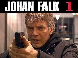 Johan Falk (Subtitled in English)