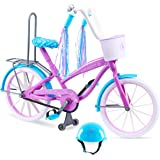 Journey Girls Bike Fashion Doll