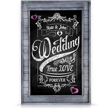 Large Decorative Chalkboard Framed with Rustic Gray Inset Frame | 20"|466|466|?|5226a3b6bcd1f2942b66a6d465c4cbdf|False|UNLIKELY|0.32704928517341614
