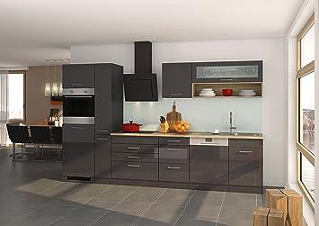 Held Möbel 578 1 6211 Mailand Küche Holzwerkstoff