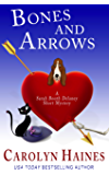 Bones and Arrows: A Sarah Booth Delaney Short Mystery