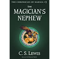 The Magician's Nephew (The Chronicles of Narnia, Book 1)