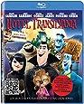 Hotel Transilvania [Blu-ray]