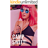 CAMP SWEET: A SWEET-BUT-HOT, EXPLICIT FIRST-TIME LESBIAN FANTASY! (English Edition)