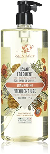 Cosmo Naturel Usage fréquent  : le meilleur pas cher