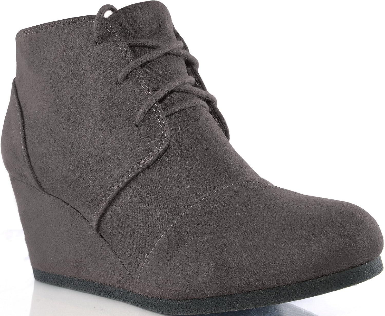 1b55f1578bb Amazon.com | MARCOREPUBLIC Marco Republic Galaxy Womens Wedge Boots |  Mid-Calf