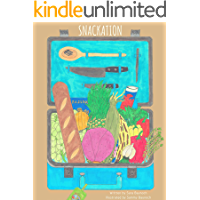 Snackation (English Edition)