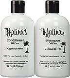 Tiffalina's Oil-free Hair Kit