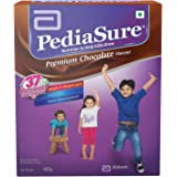 PediaSure Health & Nutrition Drink Powder for Kids Growth - 400g (Chocolate)
