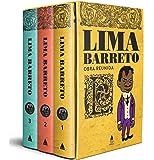 Lima Barreto . Obra Reunida - Caixa
