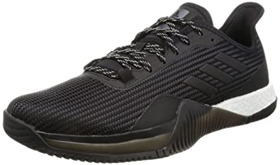 the latest 8a7ae c9e87 adidas Herren Crazytrain Elite M Laufschuhe Mehrfarbig (Core Night Met.  F13core Black