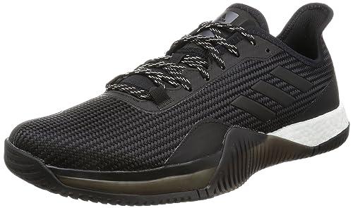 Adidas Crazytrain Elite M, Zapatillas de Gimnasia para Hombre: Amazon.es: Zapatos y complementos