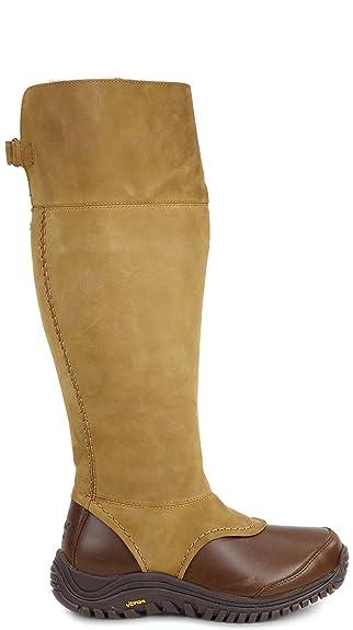 Ugg Women's Miko Waterproof Leat... discount ebay ON4ip3LpX