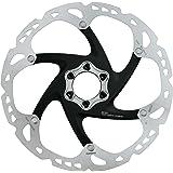 Shimano Deore XT SMRT86L2 - Disco di freno, 6 fori