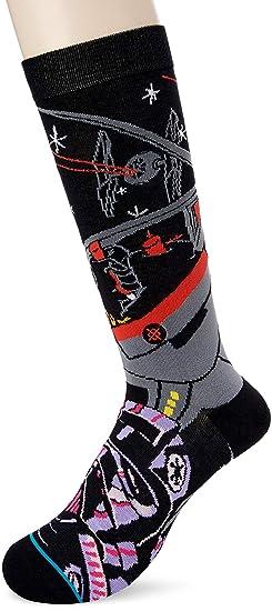 Stance Men's Warped Pilot Socks