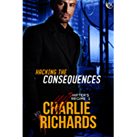 Hacking the Consequences (Shifter's Regime Book 1) (English Edition)