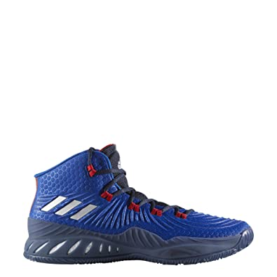 wholesale dealer 17740 91580 adidas Crazy Explosive 2017 BY4455~Mens Boots UK 15